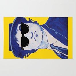 Jake Blues 1 Rug