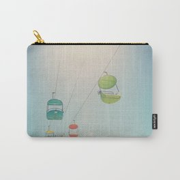 skyglider ... Carry-All Pouch