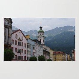 Innsbruck Rug