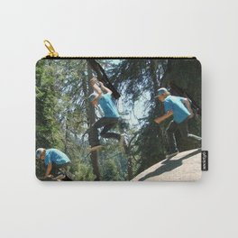 The Jump Carry-All Pouch