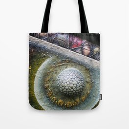 Cosmic Phenomenon Tote Bag