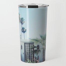 Palm Springs, Via Estrella Travel Mug