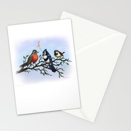 Tweeet! Stationery Cards