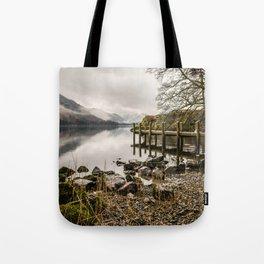 Ullswater Shore Tote Bag