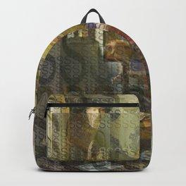 SSSHH03 Backpack