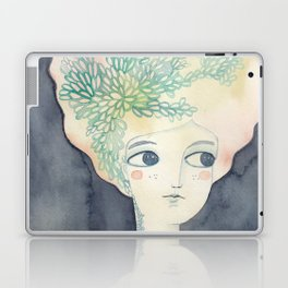 Hasta la raíz Laptop & iPad Skin