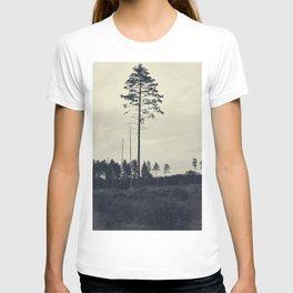 Pine tree 4 T-shirt
