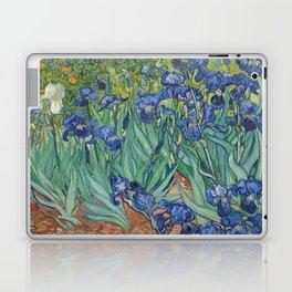 Irises Laptop & iPad Skin