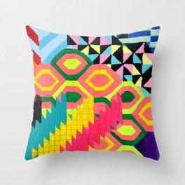 NY1825 Throw Pillow