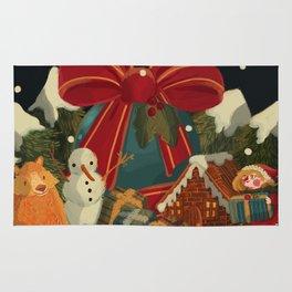 Christmas Island Rug