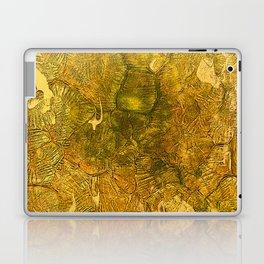 Golden Decor Home Honey Envy Laptop & iPad Skin