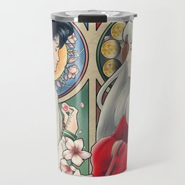 Feudal Fairytale Travel Mug