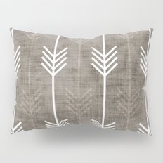 dirty arrows Pillow Sham