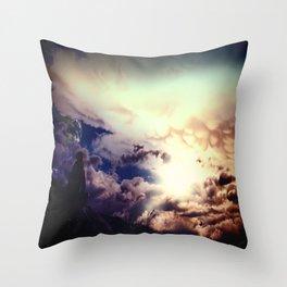 Decorative Lighting Throw Pillow