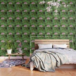 Split Fungi Wallpaper