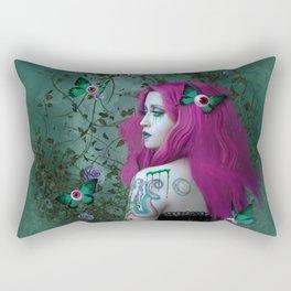 Amaranta - Stacy 16 Rectangular Pillow