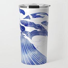 Seven Nereids Travel Mug
