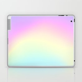 Holographic Texture #1 Laptop & iPad Skin