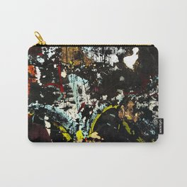 PALIMPSEST, No. 15 Carry-All Pouch