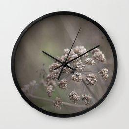 Halifax Fall Wall Clock