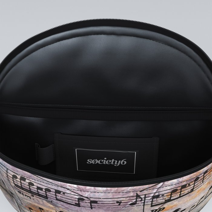 Chopin - Nocturne Fanny Pack