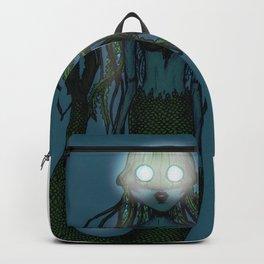Sea Warrior Backpack