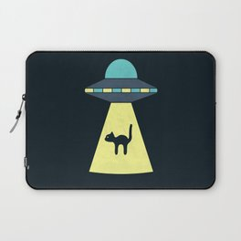 We Just Want The Cat Laptop Sleeve