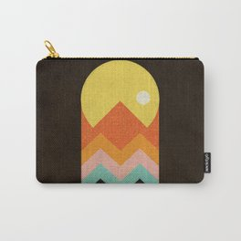 Amazeing Sunset Carry-All Pouch