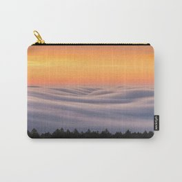 Mount Tamalpais State Park in California USA Carry-All Pouch