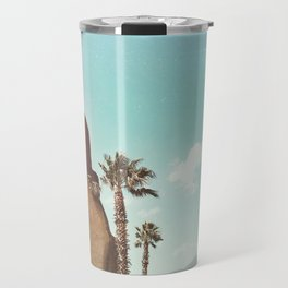 dino daze Travel Mug