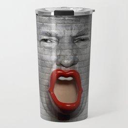 Trump Piss Off Travel Mug