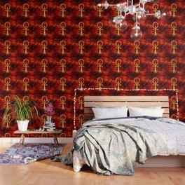 Ankh Wallpaper