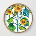Sunflowers by olgabegak