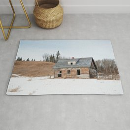 Usona Farm-house 3 Rug