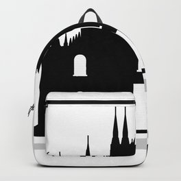 Milan Cathedral Backpack