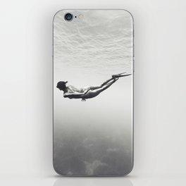130926-7162 iPhone Skin