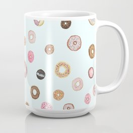 DONUT LOVE Coffee Mug