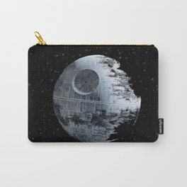 Star War Death Star Carry-All Pouch