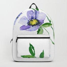 Ultra Violets Backpack