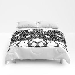 Break Your Oroboros Comforters