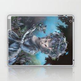 Marie Antoinette Laptop & iPad Skin