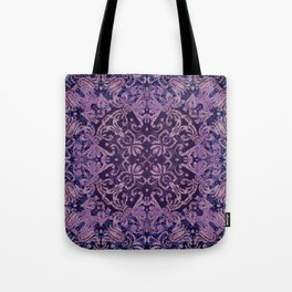 Violet I Tote Bag
