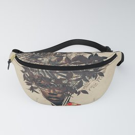 Perseverance Fanny Pack