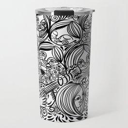 """""""Pachanga"""" Travel Mug"""