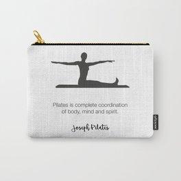 Pilates Studio Decor Carry-All Pouch
