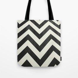 Twin Peaks Minimalist Poster Tote Bag