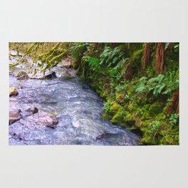 Macleary Creek Rug