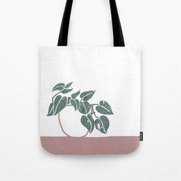 pothos Tote Bag
