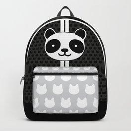 Racing Panda Backpack