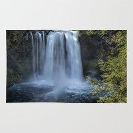 Koosah Falls No. 3 Rug